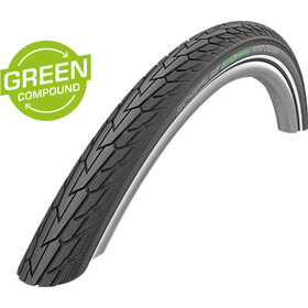 "SCHWALBE Road Cruiser Dæk 28"" K-Guard Active Reflex, black"